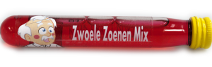 Zwoele Zoenen Mix | Party shotjes